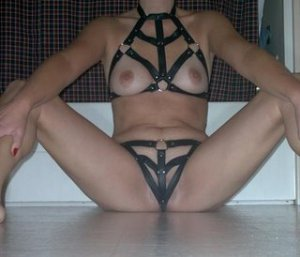 Lysange site de rencontre escort girl en club Gironde